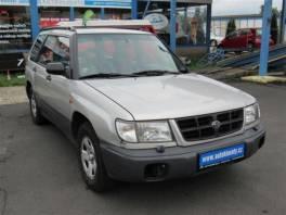 Subaru Forester 2.0i 92 KW , Auto – moto , Automobily  | spěcháto.cz - bazar, inzerce zdarma