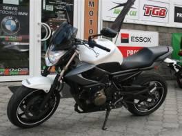 Yamaha  XJ6 , Auto – moto , Motocykly a čtyřkolky  | spěcháto.cz - bazar, inzerce zdarma