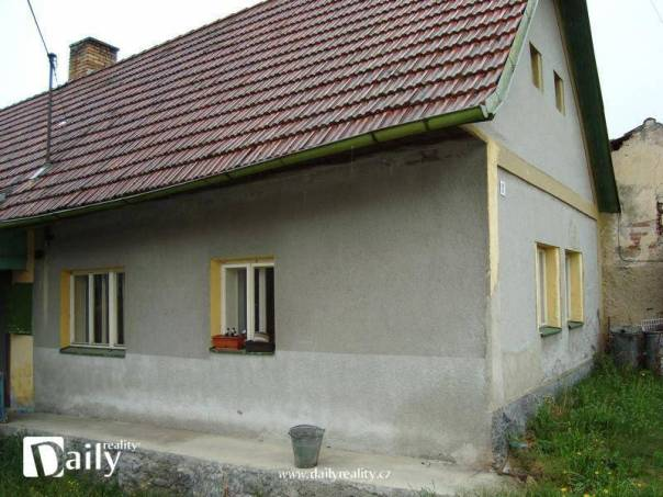 Prodej chalupy, Černýšovice, foto 1 Reality, Chaty na prodej | spěcháto.cz - bazar, inzerce