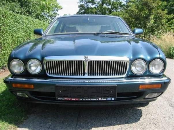 Jaguar XJ6 3.2 Executive, foto 1 Auto – moto , Automobily | spěcháto.cz - bazar, inzerce zdarma