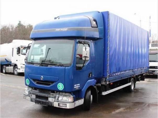 MIDLUM 180.08/B P 4x2 HYDRAULICKÉ ČELO, foto 1 Užitkové a nákladní vozy, Nad 7,5 t | spěcháto.cz - bazar, inzerce zdarma
