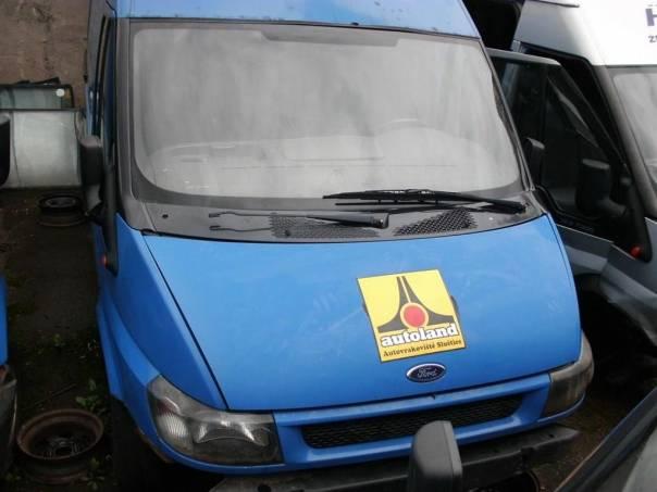 Ford Transit 2,0, foto 1 Náhradní díly a příslušenství, Ostatní | spěcháto.cz - bazar, inzerce zdarma