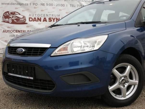 Ford Focus 1.6 TDCi Trend, foto 1 Auto – moto , Automobily | spěcháto.cz - bazar, inzerce zdarma