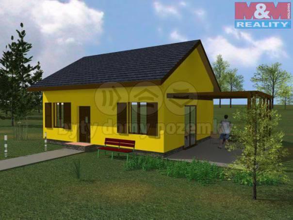 Prodej domu, Napajedla, foto 1 Reality, Domy na prodej | spěcháto.cz - bazar, inzerce