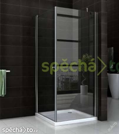 Sprchové kouty a boxy, foto 1 Obchod a služby, Instalační a stavební služby   spěcháto.cz - bazar, inzerce zdarma