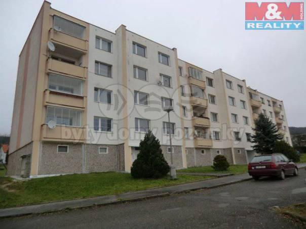 Prodej bytu 3+1, Lázně Kynžvart, foto 1 Reality, Byty na prodej | spěcháto.cz - bazar, inzerce