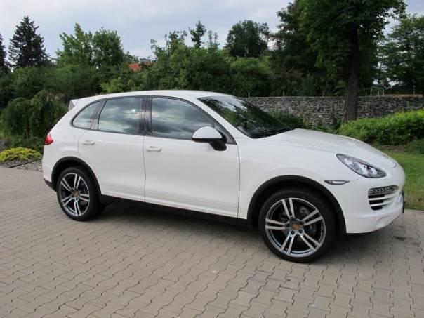 Porsche Cayenne diesel, foto 1 Auto – moto , Automobily   spěcháto.cz - bazar, inzerce zdarma