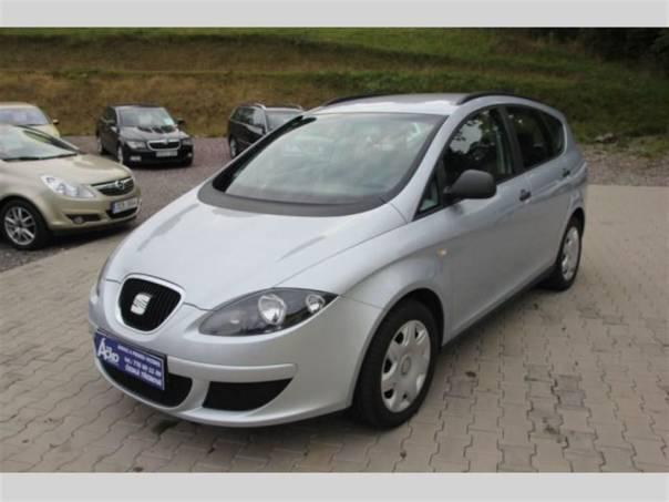 Seat Altea XL 1.9 TDI, foto 1 Auto – moto , Automobily | spěcháto.cz - bazar, inzerce zdarma