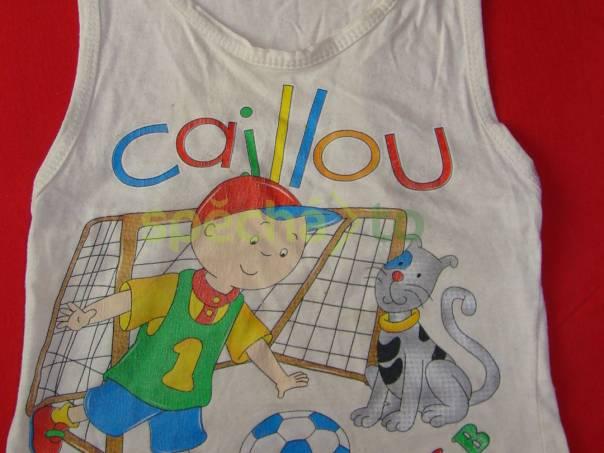 dětské tílko, foto 1 Pro děti, Dětské oblečení  | spěcháto.cz - bazar, inzerce zdarma