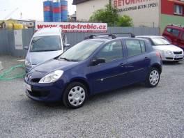 Renault Clio 1.2i , Auto – moto , Automobily  | spěcháto.cz - bazar, inzerce zdarma