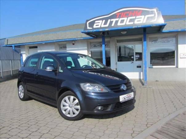 Volkswagen Golf Plus 1.6 Digi Klima, ESP, serviska, foto 1 Auto – moto , Automobily | spěcháto.cz - bazar, inzerce zdarma