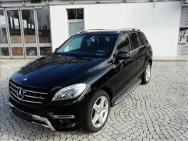 Mercedes-Benz Třída ML 3,0 ML 350 BlueTEC 4M , Auto – moto , Automobily  | spěcháto.cz - bazar, inzerce zdarma