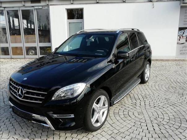 Mercedes-Benz Třída ML 3,0 ML 350 BlueTEC 4M, foto 1 Auto – moto , Automobily | spěcháto.cz - bazar, inzerce zdarma