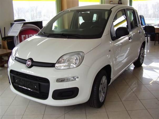 Fiat Panda 1,2 POP, foto 1 Auto – moto , Automobily | spěcháto.cz - bazar, inzerce zdarma