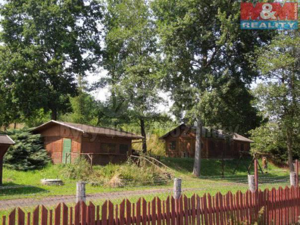 Prodej pozemku, Drhovle, foto 1 Reality, Pozemky | spěcháto.cz - bazar, inzerce