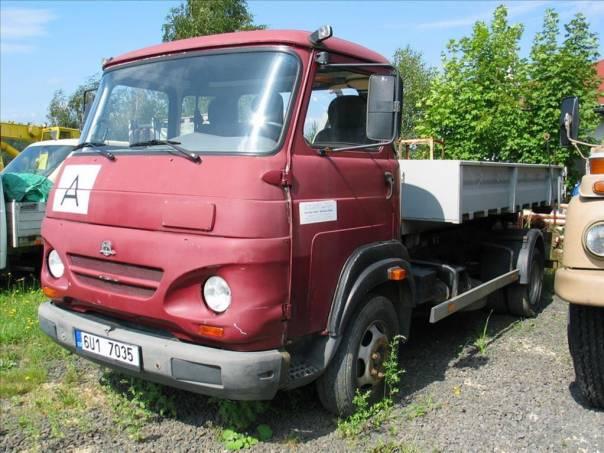 Avia  3,6   A80 EL, foto 1 Užitkové a nákladní vozy, Nad 7,5 t | spěcháto.cz - bazar, inzerce zdarma