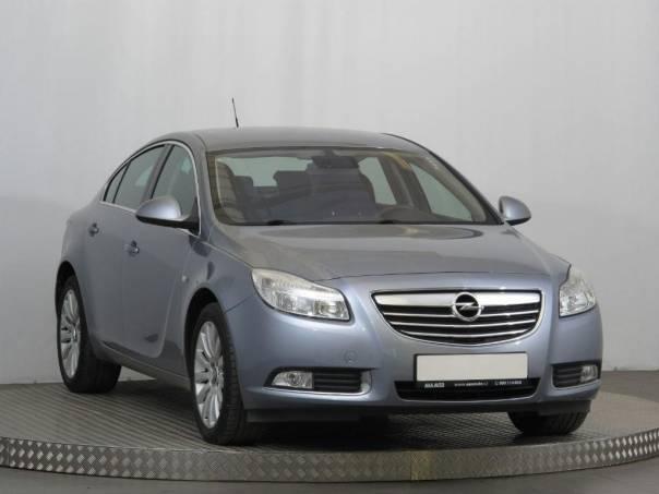 Opel Insignia 1.8 i, foto 1 Auto – moto , Automobily | spěcháto.cz - bazar, inzerce zdarma