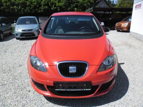 Seat Altea 1.9 TDI Stylance, foto 1 Auto – moto , Automobily | spěcháto.cz - bazar, inzerce zdarma
