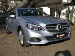Mercedes-Benz Třída E 250 CDi AVANDGARDE, XENON,NAVI