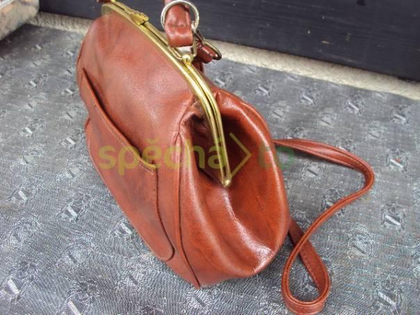 4e78db9088 retro kabelka s rámem