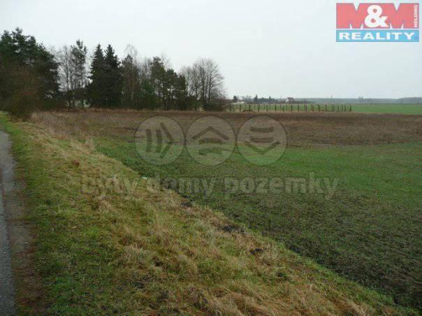 Prodej pozemku, Zvěřínek, foto 1 Reality, Pozemky | spěcháto.cz - bazar, inzerce