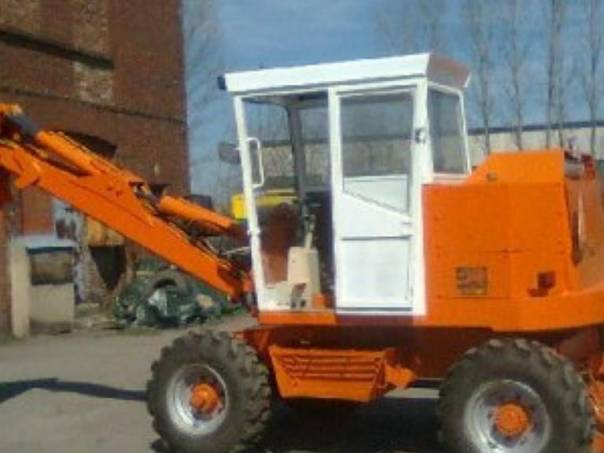 Schaeff  , foto 1 Pracovní a zemědělské stroje, Pracovní stroje | spěcháto.cz - bazar, inzerce zdarma