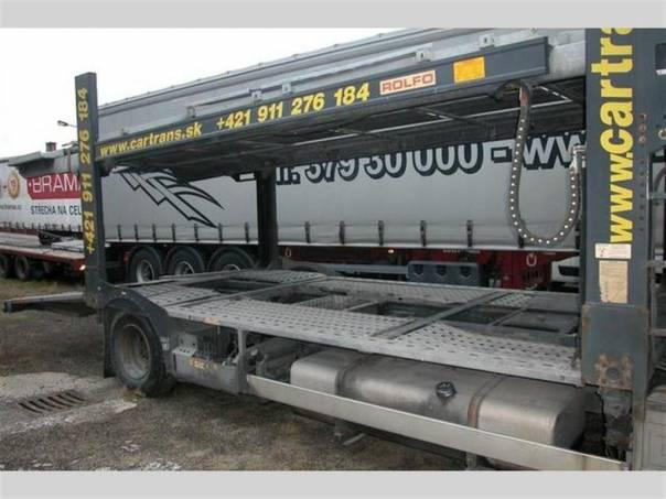 autopřepravník ROLFO, foto 1 Užitkové a nákladní vozy, Nad 7,5 t | spěcháto.cz - bazar, inzerce zdarma
