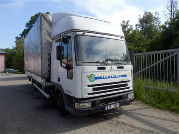 ML 75 E 15, foto 1 Užitkové a nákladní vozy, Nad 7,5 t | spěcháto.cz - bazar, inzerce zdarma