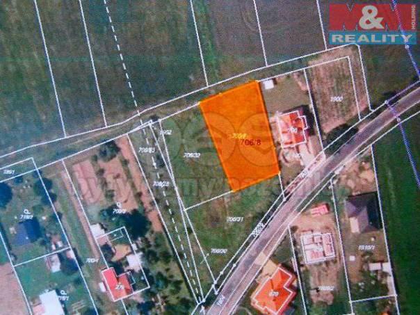 Prodej pozemku, Lužec nad Vltavou, foto 1 Reality, Pozemky | spěcháto.cz - bazar, inzerce
