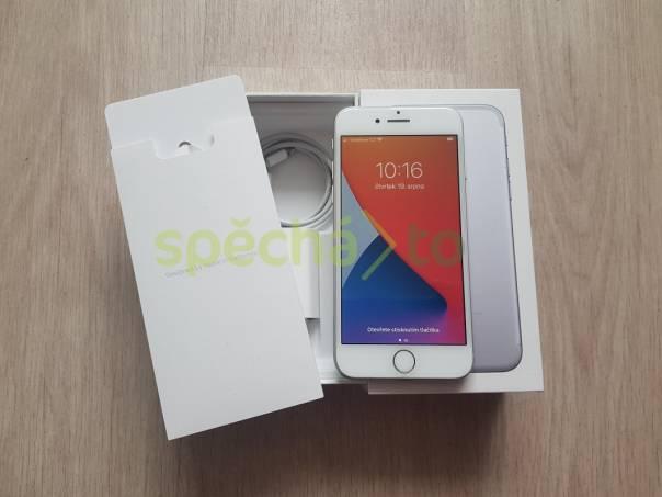 Apple iPhone 7 32GB Silver, foto 1 Telefony a GPS, Mobilní telefony | spěcháto.cz - bazar, inzerce zdarma
