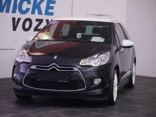 Citroën DS3 1,6 thc 115kW/záruka, foto 1 Auto – moto , Automobily | spěcháto.cz - bazar, inzerce zdarma