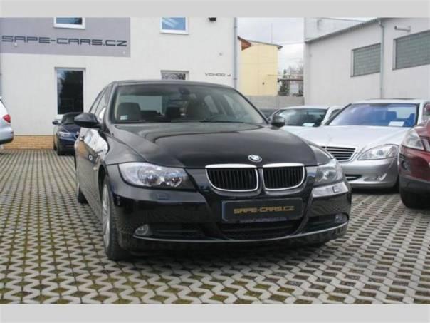 BMW Řada 3 320d, Navi,  SERVISKA, ZÁRUKA, foto 1 Auto – moto , Automobily | spěcháto.cz - bazar, inzerce zdarma