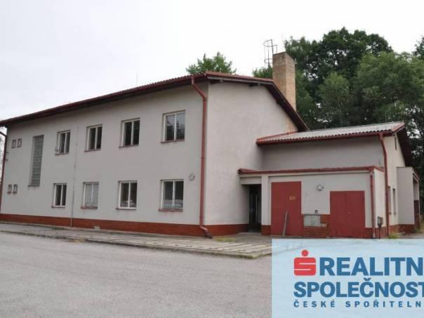 Prodej nebytového prostoru, Jílovice, foto 1 Reality, Nebytový prostor | spěcháto.cz - bazar, inzerce