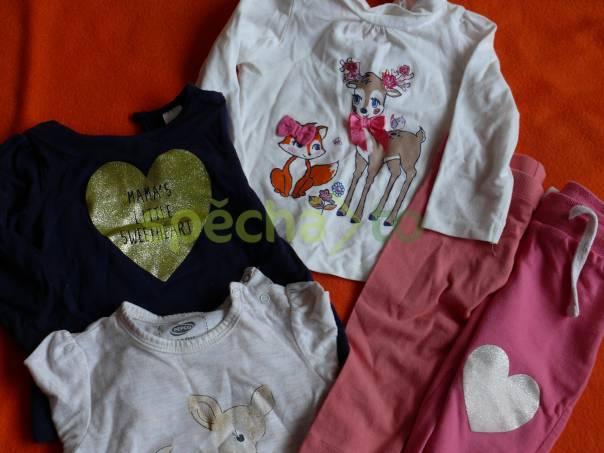 balíček pro slečnu, foto 1 Pro děti, Dětské oblečení  | spěcháto.cz - bazar, inzerce zdarma