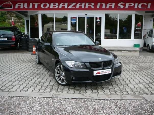 BMW Řada 3 325D 145kW--NAVIGACE--BI-XENO, foto 1 Auto – moto , Automobily | spěcháto.cz - bazar, inzerce zdarma