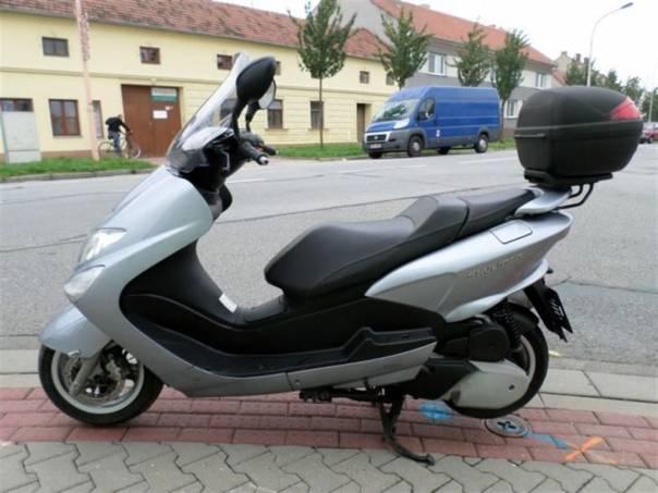 Yamaha Majesty AKCE, foto 1 Auto – moto , Motocykly a čtyřkolky | spěcháto.cz - bazar, inzerce zdarma