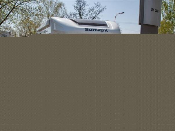 2.3 JTD Sunlight T68  obytný automobil, foto 1 Náhradní díly a příslušenství, Ostatní | spěcháto.cz - bazar, inzerce zdarma