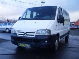 Citroën Jumper 2.8 HDi Tour