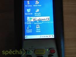 PRODÁM Mobilní dotykový terminál MT 2000/2010+Mobilní termální tiskárna MP 300 , PC, tablety a příslušenství , Čtečky  | spěcháto.cz - bazar, inzerce zdarma