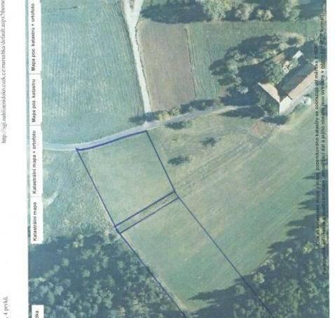 Prodej pozemku, Nebahovy - Zdenice, foto 1 Reality, Pozemky | spěcháto.cz - bazar, inzerce