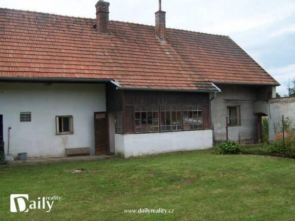 Prodej chalupy, Černovice - Benešov, foto 1 Reality, Chaty na prodej | spěcháto.cz - bazar, inzerce