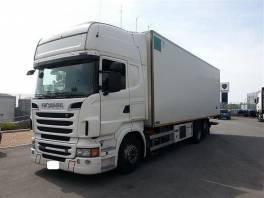 R 500 , Užitkové a nákladní vozy, Nad 7,5 t  | spěcháto.cz - bazar, inzerce zdarma
