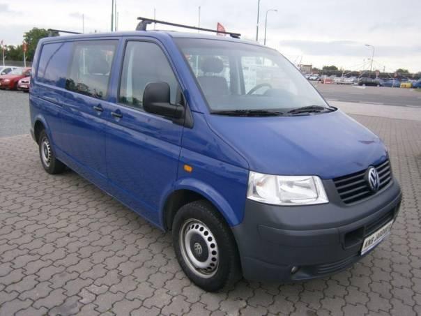Volkswagen Transporter 1,9 TDi nez.topení,serviska, foto 1 Auto – moto , Automobily | spěcháto.cz - bazar, inzerce zdarma