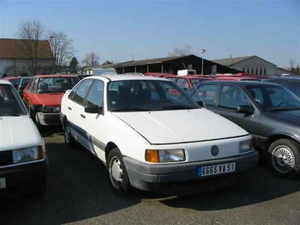Volkswagen Passat 1.8i, foto 1 Náhradní díly a příslušenství, Osobní vozy | spěcháto.cz - bazar, inzerce zdarma