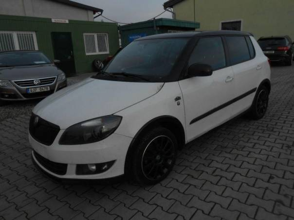 Škoda Fabia 1,2 TSI Monte Carlo, foto 1 Auto – moto , Automobily | spěcháto.cz - bazar, inzerce zdarma