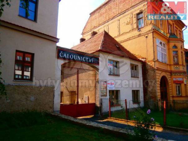 Prodej domu, Žatec, foto 1 Reality, Domy na prodej | spěcháto.cz - bazar, inzerce