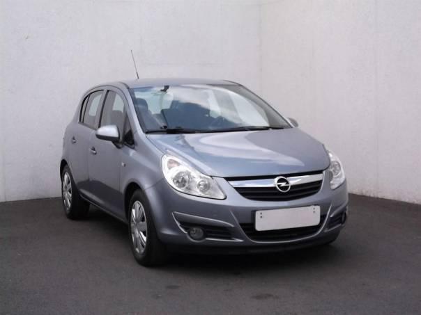Opel Corsa  1.2 16V, Serv.kniha, foto 1 Auto – moto , Automobily | spěcháto.cz - bazar, inzerce zdarma