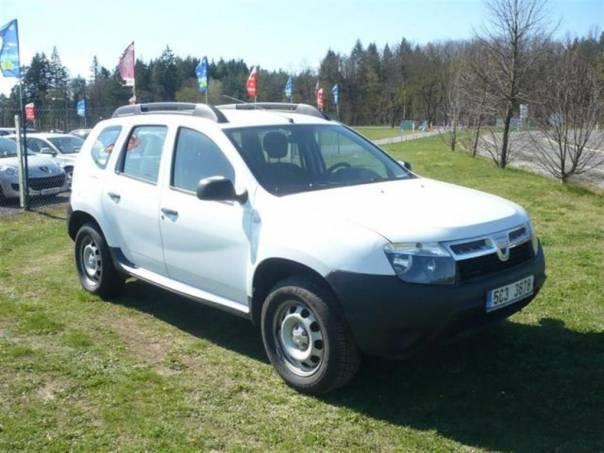 Dacia Duster 1.6 i - LPG, 4x4, NOVÉ CZ, foto 1 Auto – moto , Automobily | spěcháto.cz - bazar, inzerce zdarma