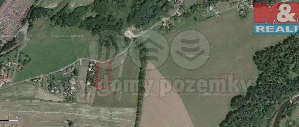 Prodej pozemku, Hradec-Nová Ves, foto 1 Reality, Pozemky   spěcháto.cz - bazar, inzerce