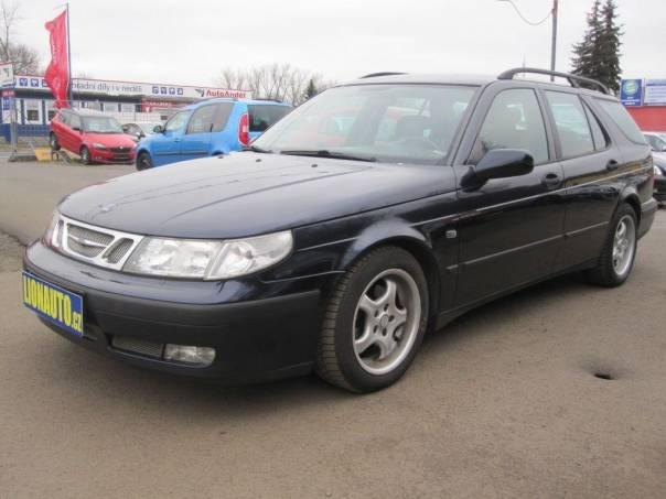 Saab 9.5 2.3i 125KW, foto 1 Auto – moto , Automobily | spěcháto.cz - bazar, inzerce zdarma